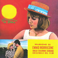 Ennio Morricone - Diciottenni al sole (Original Motion Picture Soundtrack)