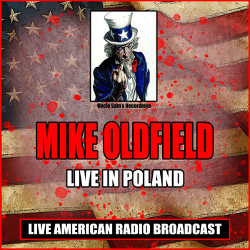 Mike Oldfield - Live In Poland (Live)