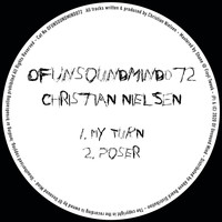 Christian Nielsen - My Turn / Poser