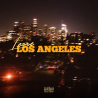 Leone - Los Angeles (Explicit)