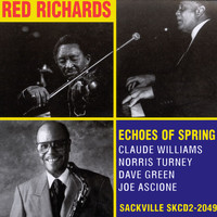 Red Richards - Echoes of Spring