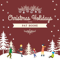 Pat Boone - Christmas Holidays with Pat Boone