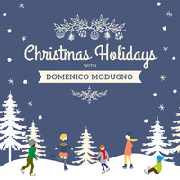 Domenico Modugno - Christmas Holidays with Domenico Modugno