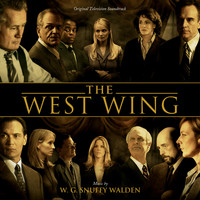 W.G. Snuffy Walden - The West Wing (Original Television Soundtrack)