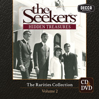 The Seekers - Hidden Treasures Volume 2 - The Rarities Collection
