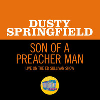 Dusty Springfield - Son Of A Preacher Man (Live On The Ed Sullivan Show, November 24, 1968)