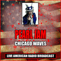 Pearl Jam - Chicago Waves (Live)
