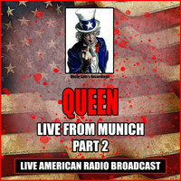 Queen - Live From Munich Part 2 (Live)