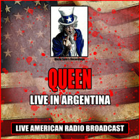 Queen - Live In Argentina (Live)