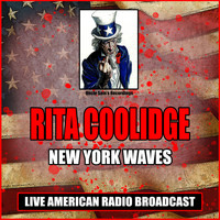 Rita Coolidge - New York Waves (Live)