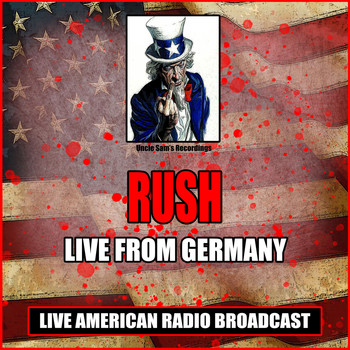 Rush - Live From Germany (Live)