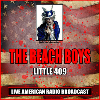 The Beach Boys - Little 409 (Live)