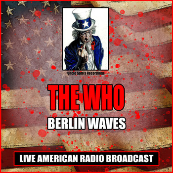 The Who - Berlin Waves (Live)