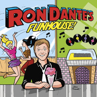 Ron Dante and Bruce Johnston - All Summer Long