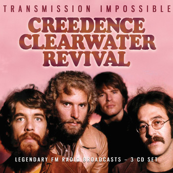 Creedence Clearwater Revival - Transmission Impossible
