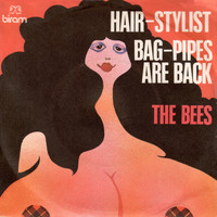 The Bees - Hair-stylist