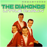 The Diamonds - Little Darlin' (Remastered)