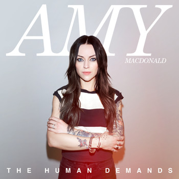 Amy MacDonald - The Human Demands