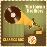 The Louvin Brothers - Classics Box (Original Songs)