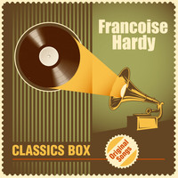 Françoise Hardy - Classics Box (Original Songs)