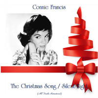Connie Francis - The Christmas Song / Silent Night (All Tracks Remastered)