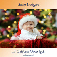 Jimmie Rodgers - It's Christmas Once Again (Remastered 2020)