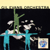 Gil Evans - Great Jazz Standards