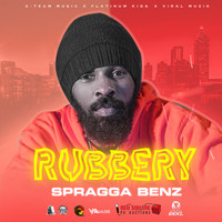 Spragga Benz - Rubbery