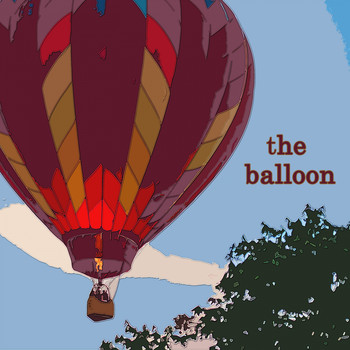 Johnny Hallyday - The Balloon