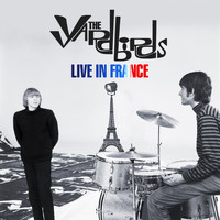 The Yardbirds - Live in France