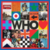 The Who - WHO (Deluxe & Live At Kingston [Explicit])