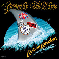 Great White - Live In London (Live at Wembley Arena/1989)