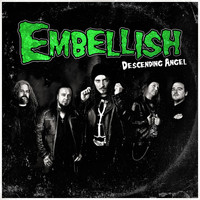 Embellish - Descending Angel (Explicit)