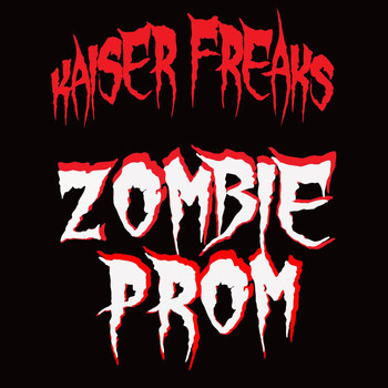 Kaiser Chiefs - Zombie Prom (Hallowe'en At Home Edition)