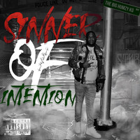 KG - Sinner Of Intention (Explicit)