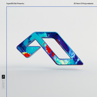 Super8 & Tab - Super8 & Tab Presents: 20 Years Of Anjunabeats