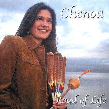 Chenoa - Road of Life