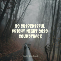 Screaming Halloween, Sound Effects Zone and Halloween Monsters - 60 Suspenseful Fright Night 2020 Soundtrack