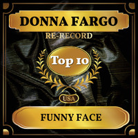Donna Fargo - Funny Face (Billboard Hot 100 - No 5)