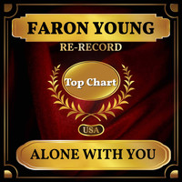 Faron Young - Alone with You (Billboard Hot 100 - No 51)