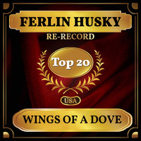 Ferlin Husky - Wings of a Dove (Billboard Hot 100 - No 12)