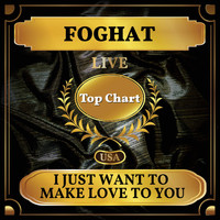 Foghat - I Just Want to Make Love to You (Billboard Hot 100 - No 83)