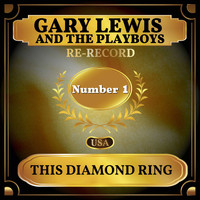 Gary Lewis and The Playboys - This Diamond Ring (Billboard Hot 100 - No 1)