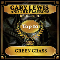 Gary Lewis and The Playboys - Green Grass (Billboard Hot 100 - No 8)