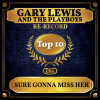 Gary Lewis and The Playboys - Sure Gonna Miss Her (Billboard Hot 100 - No 9)