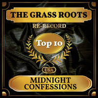 The Grass Roots - Midnight Confessions (Billboard Hot 100 - No 5)