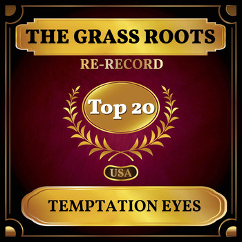 The Grass Roots - Temptation Eyes (Billboard Hot 100 - No 15)