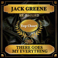 Jack Greene - There Goes My Everything (Billboard Hot 100 - No 65)