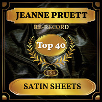 Jeanne Pruett - Satin Sheets (Billboard Hot 100 - No 28)