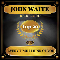 John Waite - Every Time I Think of You (Billboard Hot 100 - No 13)